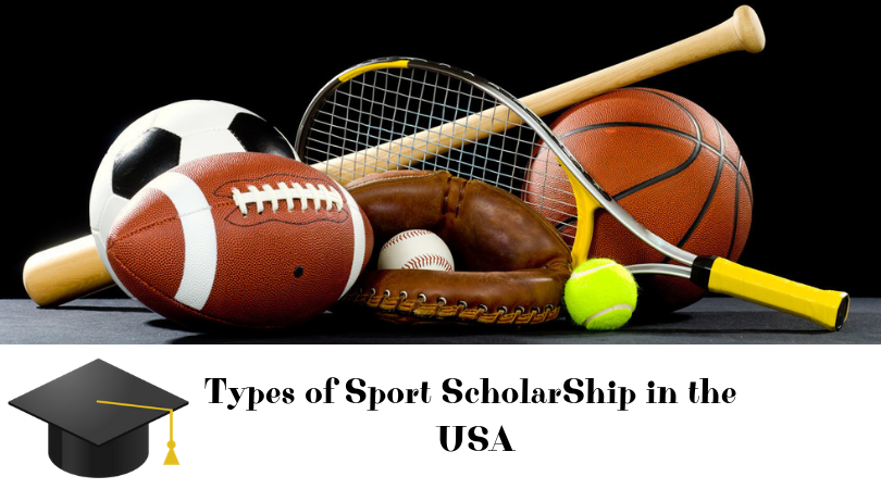 sport scholarship